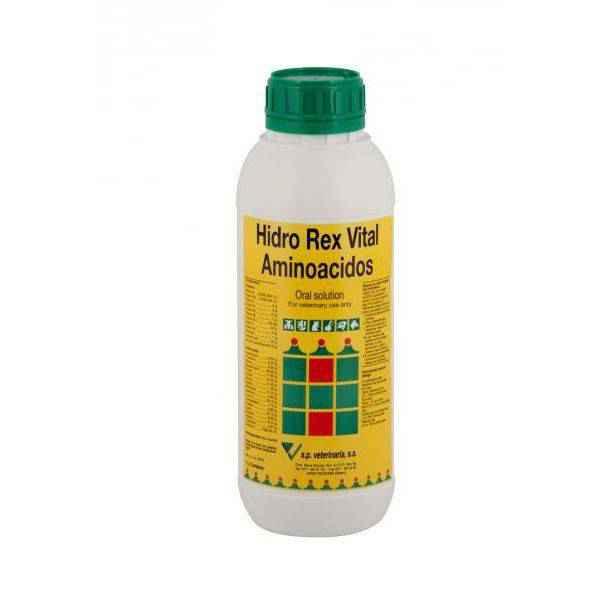 complemento vitamínico gallinas