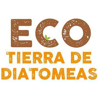 Eco tierra de diatomeas: Logotipo